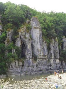 camping labeaume ardeche