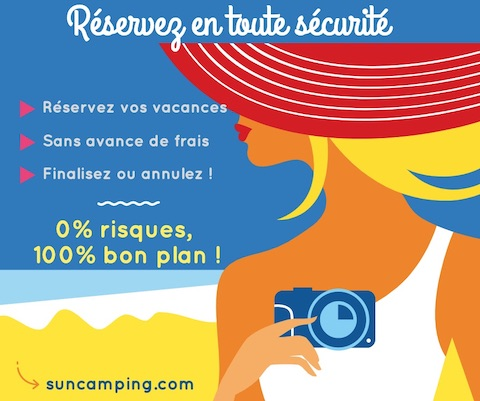 camping ardeche discount